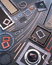 EMI RFI Shielding Products For Electronics