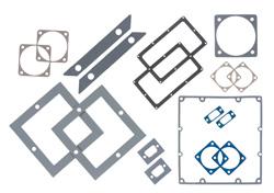 MAJR Products EMI/RFI shielding gaskets & tape