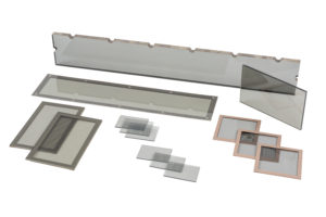 MAJR Products provides EMI Shielded Windows solutions to many industries