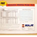 Free Attenuation Modeling Tool
