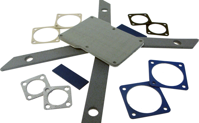 MAJR Products - EMI Shielding Products