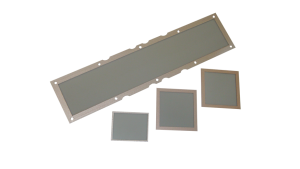 MAJR Products provides EMI Shielded Window (3500 series) solutions to many industries