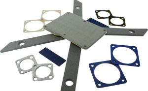 conductive rubber or also known as conductive elastomer and conductive silicone