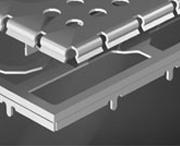 Board Leveling EMI Shielding