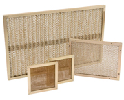 EMI Shielded Air Filter Panels