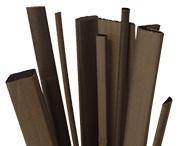 Metallized Fabric Shielding Gasketing (1400 series)