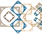 MAJR Products EMI Connector Gaskets (2000 series)