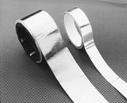 MAJR Products' EMI shielding tape, also known as copper tape or foil tape
