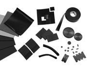 Absorber Materials