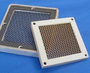Shielded Fan Ventilation Panels