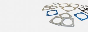 MAJR Products manufactures EMI gaskets for connectors in hundreds of different size