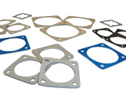 EMI Shielding gaskets on connectorgaskets. com