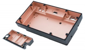 Conductive Coatings for Plastic Hardened Enclosures: Getting the Job Done Quickly and Cost Effectively