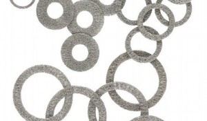 EMI/RFI Wire Mesh Grounding and Conductive Elastomer Washers: Hardened Enclosure Shielding in Small Places