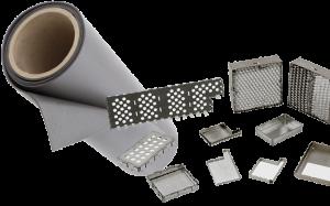 Board Shielding Thermal