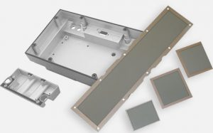 Shielded Windows and Conductive Coatings