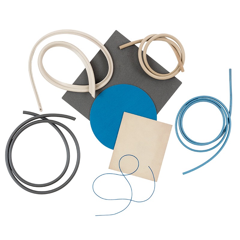 MAJR Products - Conductive Silicone