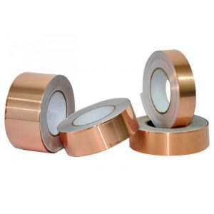 EMI Shielding Tape with Adhesive