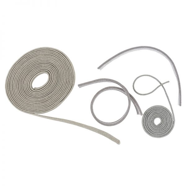 MAJR Products - EMI Wire Mesh Gasket