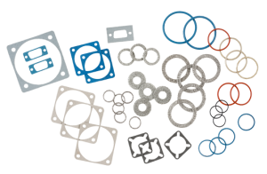 Gaskets and Tapes