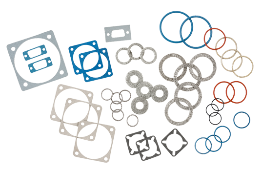 MAJR Products - EMI Shielding Gaskets & Tapes