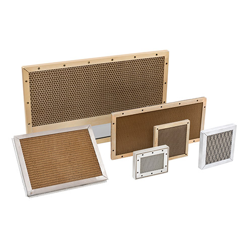Honeycomb Ventilation Panels