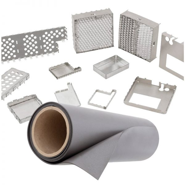 MAJR Products -Thermal Management Materials