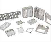MAJR Products' EMI Board Level Shielding