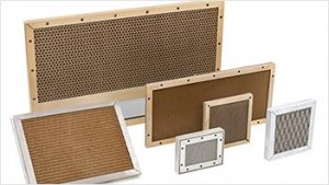 EMI-Gaskets-Honeycomb-Ventilation-Panels
