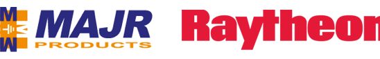 MAJR Products and Raytheon
