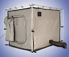 Figure 3 Shielded Tent
