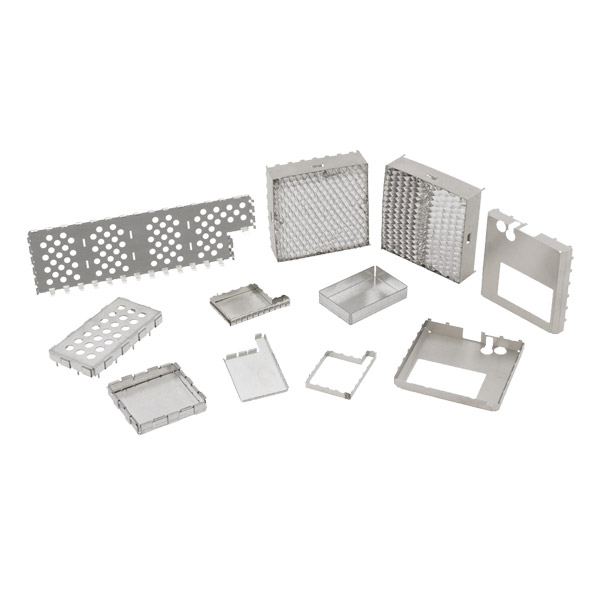 Board Level Shielding & Thermal Products