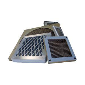 Shielded Ventilation Panels