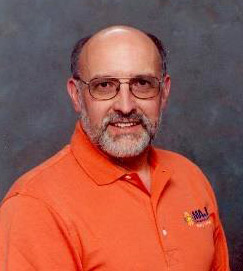 Bill Spencer, VP of Mechanical Engineer