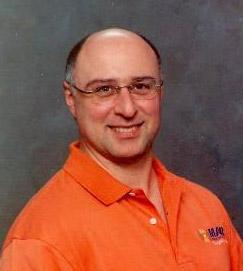Michael Oliver, VP of Electrical / EMC Engineering