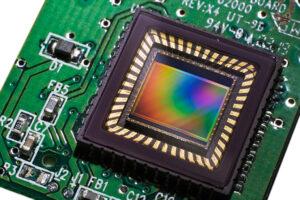 5G electronics chip